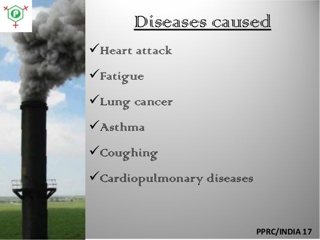 Lung Diseases Overview