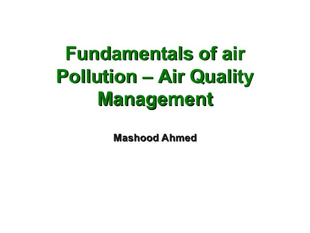 Us epa guideline on air quality models dating