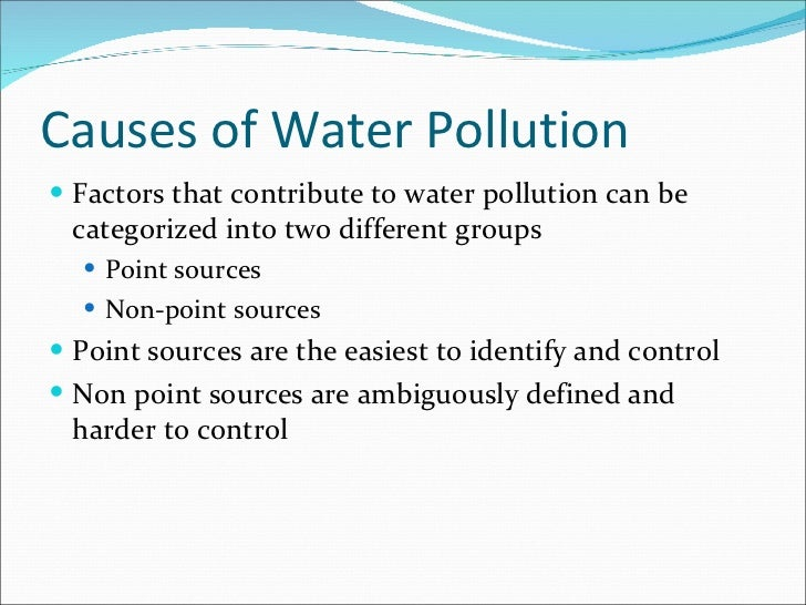environmental pollution and its solutions Agriculture can contribute to nutrient pollution when fertilizer use the sources and solutions: environmental information by location.
