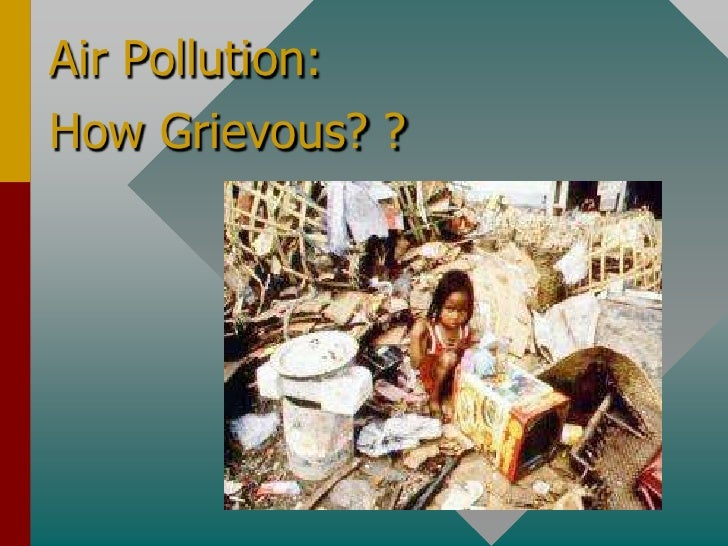 Around 30-40% of cases of asthma and 20-30% of all respiratory diseases may be linked to air pollution