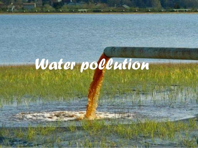 causes of water pollution and cures Causes of water pollution ✓ rainwater draining to the storm water   from air pollution, oil, litter, heavy  treatment plants, comes from many diffuse.