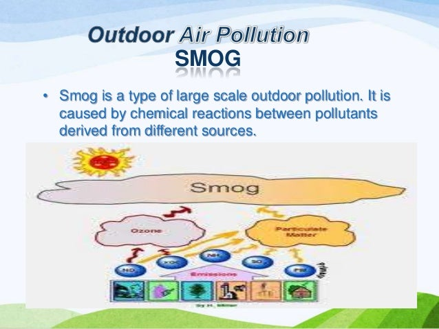 air pollution problems solutions essay Introduction air pollution is known as a root cause of many diseases and health problems and also known as an aggravating factor of many life threatening diseases.