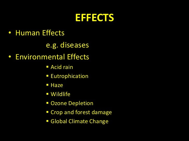 Acid Rain: Meaning, Facts, Causes, Effects, and Solutions