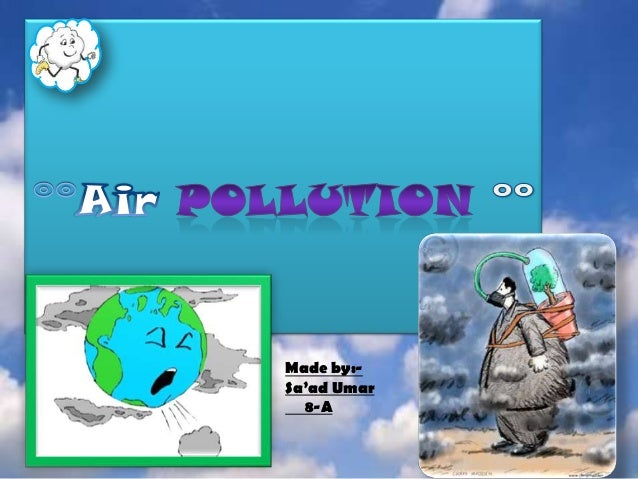 Airpollution Project