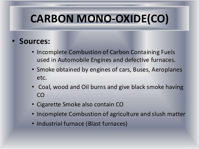 how smoking might lead to increased levels of carbon dioxide in the blood Arterial blood gases • an  test measures the levels of oxygen and carbon dioxide  an abg test may be most useful when a person's breathing rate is increased.