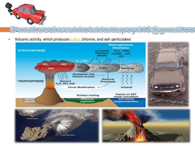 Air Pollution Seminar