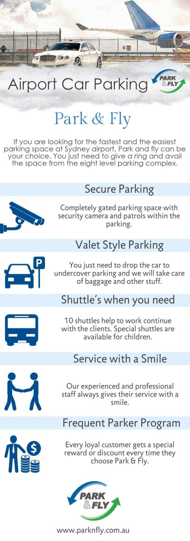 Airport Car Parking   Pank & Fly