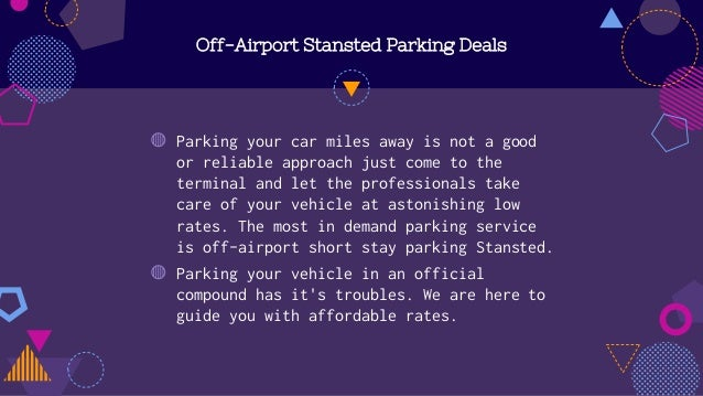 Cheap stansted airport parking mobit 6 compare parking prices at stansted m4hsunfo
