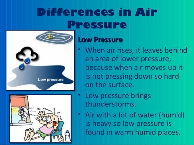 meteorology and high pressure area essay John c fremont's contributions to meteorology  he write an essay on meteorological observations  weather--a good strong high pressure ridge just.