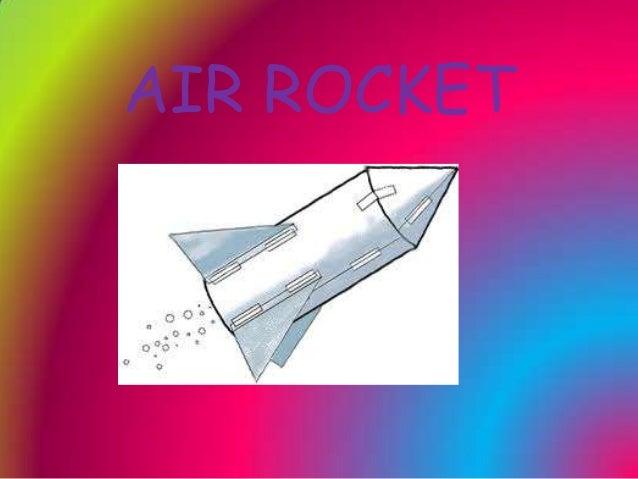 AIR ROCKET