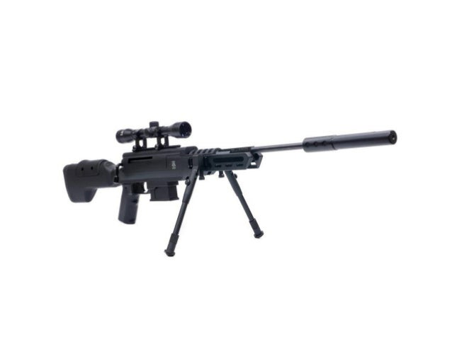 Best Airsoft Sniper Rifle [2021] – Reviews & Buyer's Guide • Did you like to play soldiers as a child? Know that you do no...