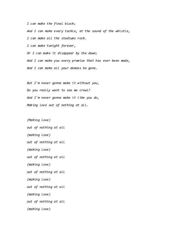 Songtext von Ryan Keen - Aiming for the Sun Lyrics