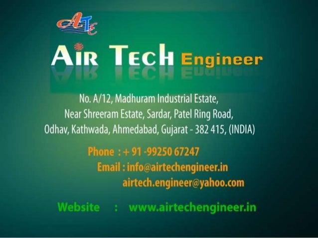 Industrial Air Compressors, Air Compressor Manufacturers Ahmedabad