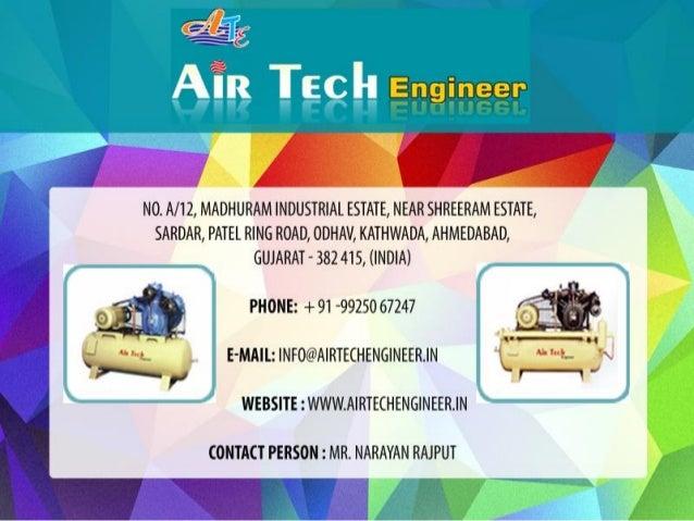 Air Compressor Manufacturers, Air Compressor Manufacturers Gujarat