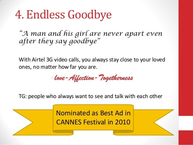 Watch Airtel's new ad campaign that is based on customers insights