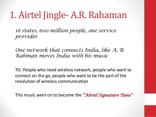 About Airtel Digital TV