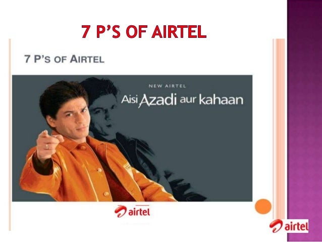 customer services in bharti airtel ltd Bharti airtel limited (india), known as the best mobile network service provider in all of india the brand name of company is airtel which is popular amon.