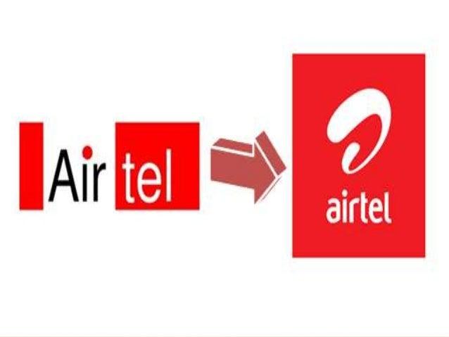 HISTORY OF BHARTI AIRTEL    Bharti Airtel formerly known as Bharti Tele-Ventures LTD      (BTVL).   Bharti Airtel is the...