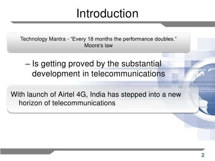 an introduction to the evolution of the telecommunications A short history of the telephone industry and regulation  the  telecommunications act of 1996 required rbocs to allow competitors access to  their local lines  in spite of privatization and the introduction of competition, the  initial incumbent.