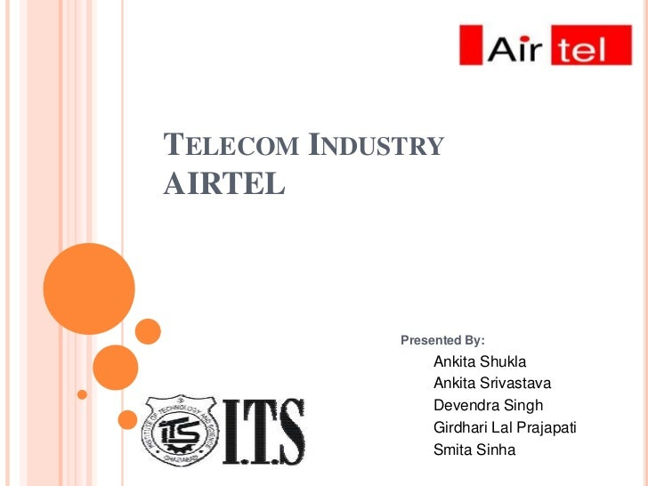 Advertisement and Airtel