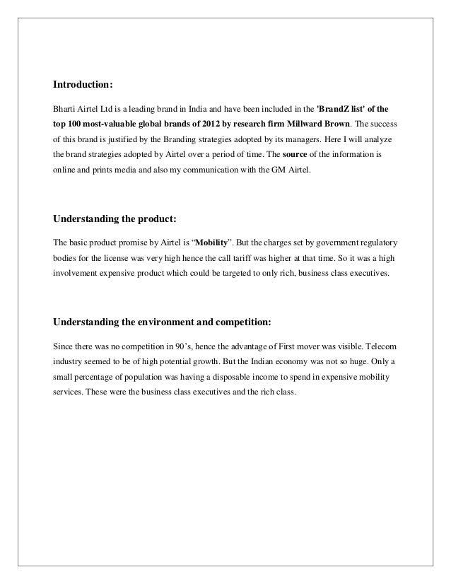 Airtel Nigeria Recruitment [3 Positions]