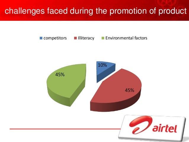 value chain analysis of airtel Michael porter's value chain concept is one of the most valued concept in today's market because the value chain tells us how we can differentiate our products by analyzing the chain of events which occur within our company.