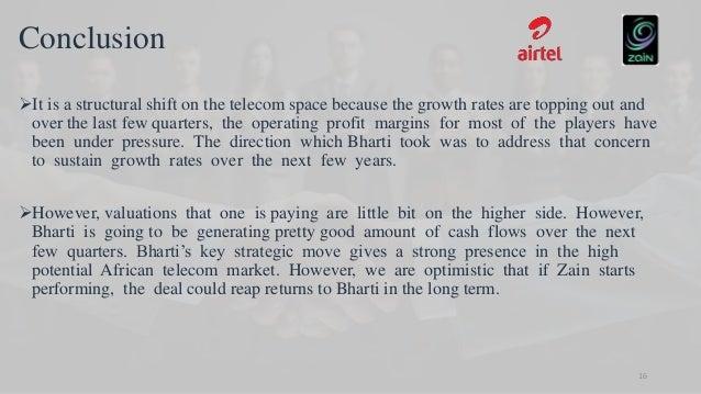 Bharti Airtel completes Zain acquisition