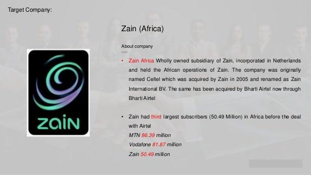 Bharti closes $9 billion Zain Africa deal