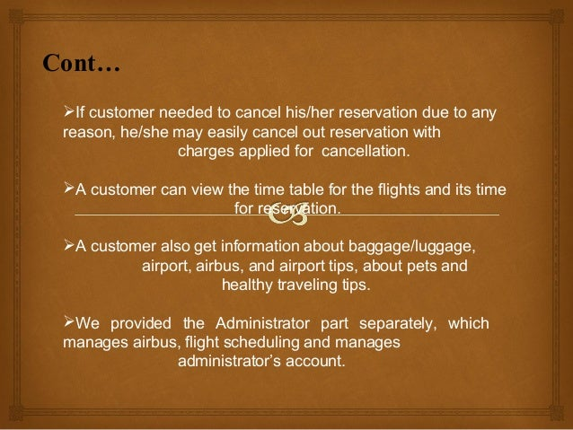 air ticket reservation How to check flight reservations whether you book your airline tickets online, by phone, or through a travel agent, it is always a good idea to check your reservations before the day of.