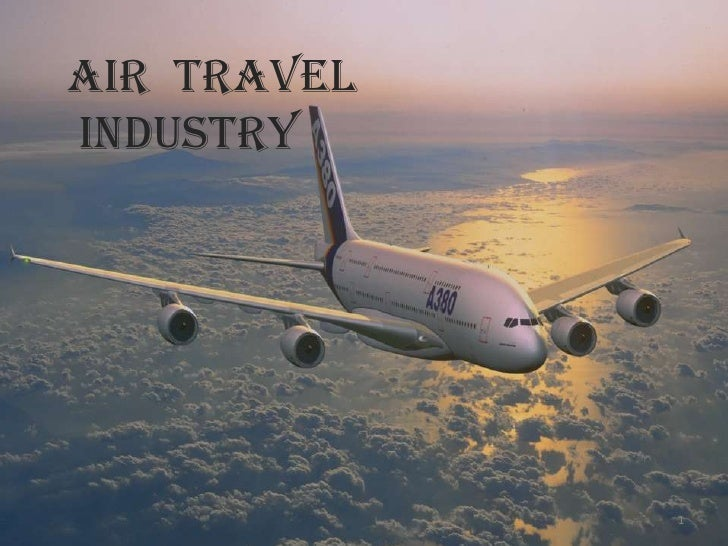 Frankfinn Air Travel Industry