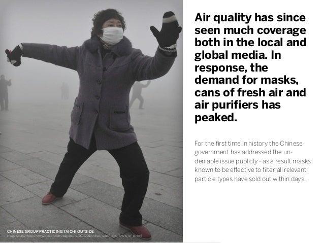 Air quality has since                                                                                             seen muc...