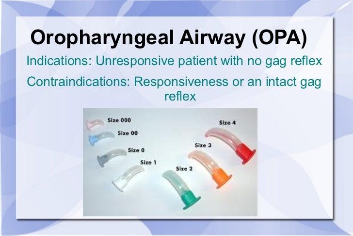 Airway Size Related Ke...