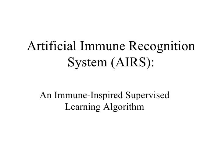 Ais Machine Learning