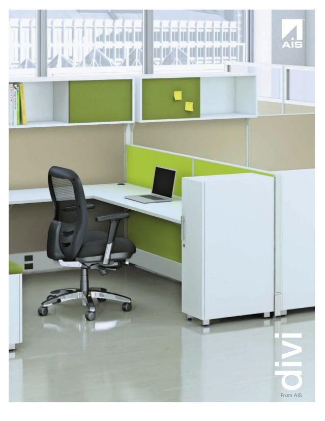Ais Divi Systems Furniture