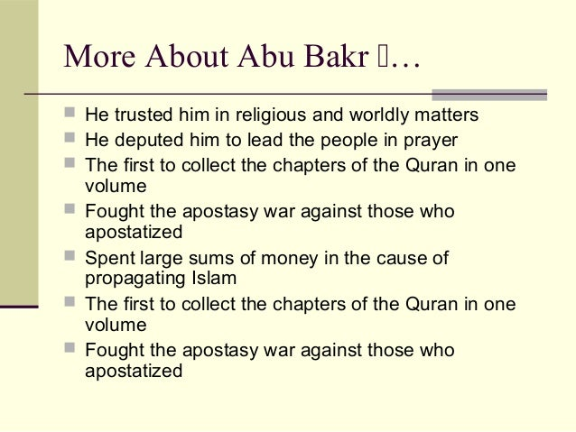 aisha bint abu bakr Aisha (ra) was a very bright young girl, who grew into one of the foremost scholars of islam.