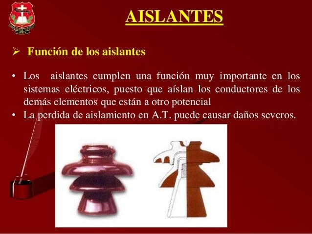 Aislantes ucacue Definicion de ceramica