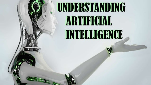 """Agenda: • Discover what Artificial Intelligence (AI) is and how it is becoming a """"machine trait."""" • Gain an appreciation o..."""