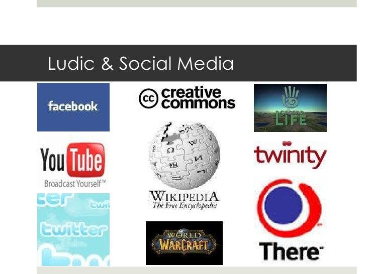 Ludic & Social Media