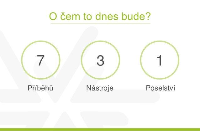 Zdravý selský rozum v UX atestování webu Slide 2