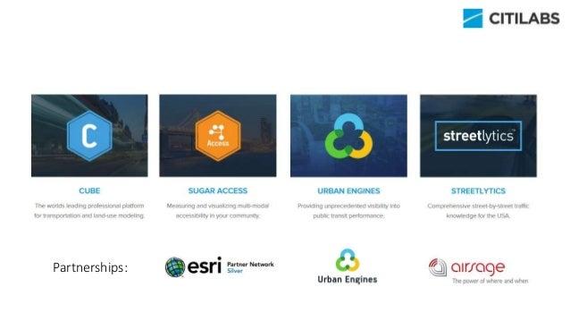 Partnerships: