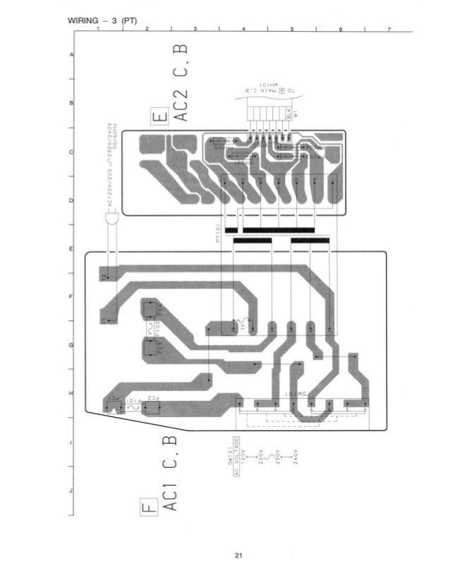 aiwa wiring diagram how to hook up a light switch an outlet diagram Simple Wiring Diagrams aiwa nsx k m w f x lu atildesect 21