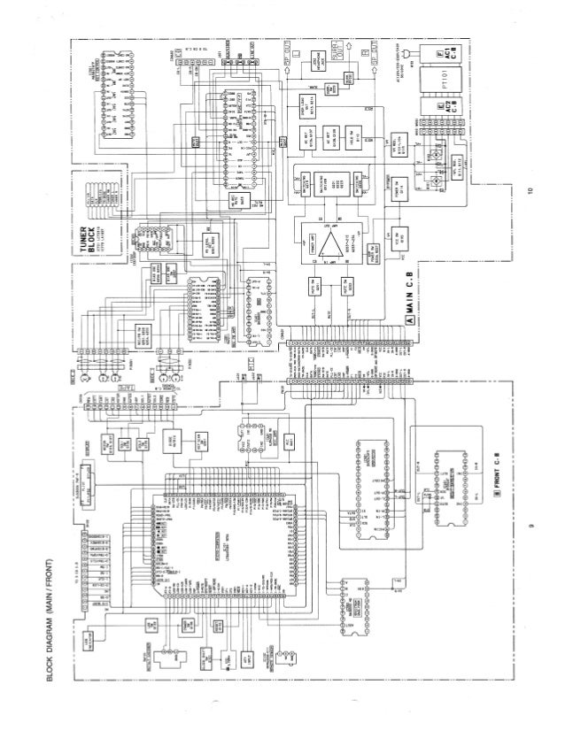Wire Diagram For A Sony Ca Dw50 Radio,Diagram • Mifinder.co