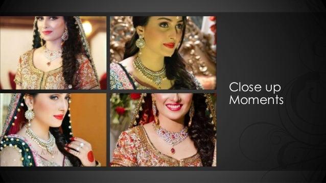Close up Moments