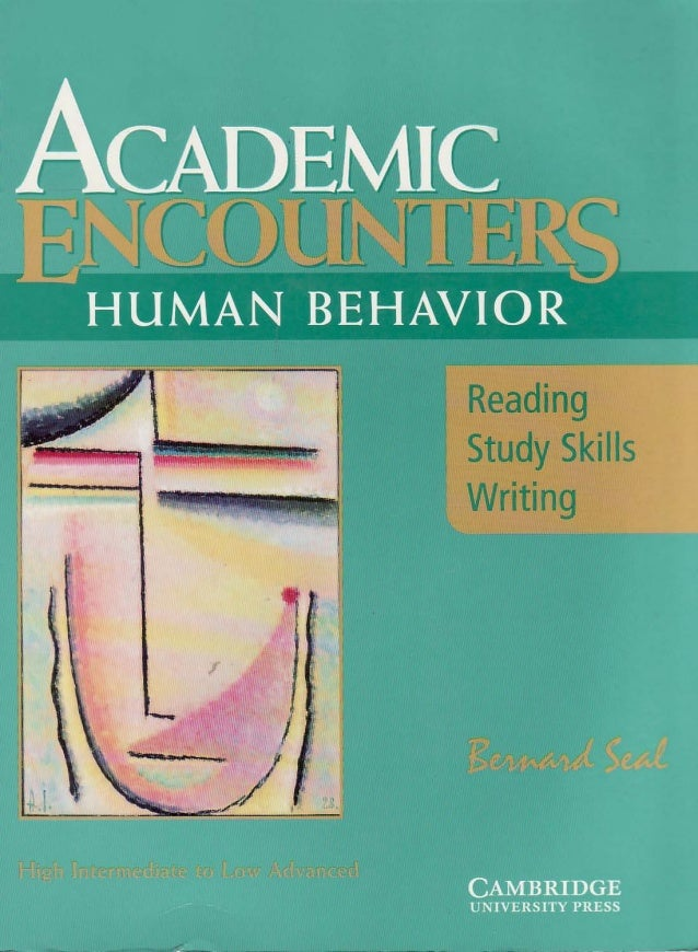 Human Behaviour Pdf