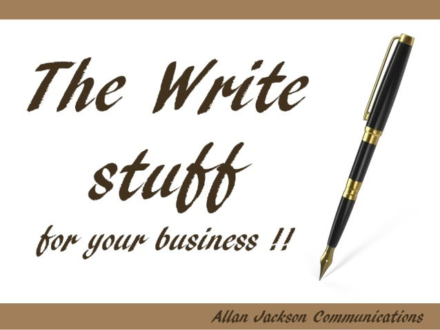AN EASY WAY TO MAKE YOUR WRITING LOOK MORE PROFESSIONAL IS TO…