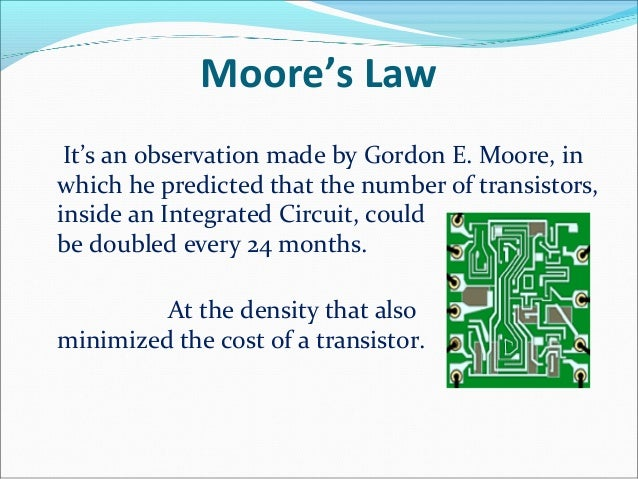 Transistor Definition  Transistor is an electronic device  made of three layers of semiconductor  material that can act a...