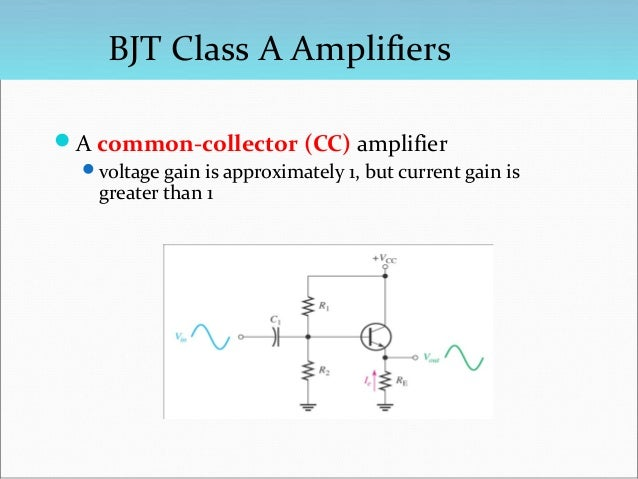 The BJT as a Switch  When used as an electronic switch, a transistor  normally is operated alternately in cutoff and  sat...