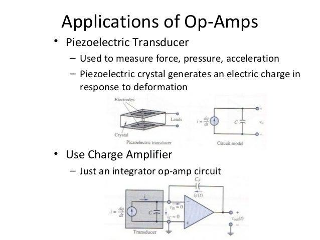 Ajal Op Amp