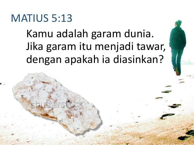 Ajarlah Kami Berdoa (Doa Bapa Kami)