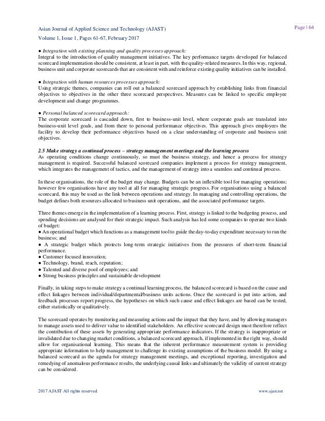 implementation of balanced scorecard porsche case Implementation of the balanced scorecard - the case of plava laguna jsc, 89 bound pages, that i have only used the given sources and resources and have not been assisted by an external party that is disapproved of.